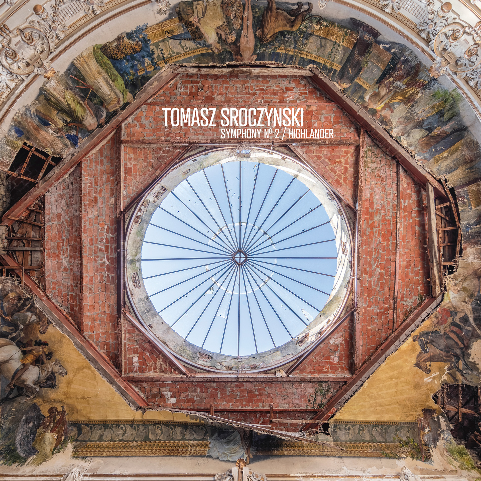 Tomasz Sroczynski – Symphony n°2 / Highlander