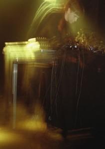 biosphere / 2003, by Virginie Boyer