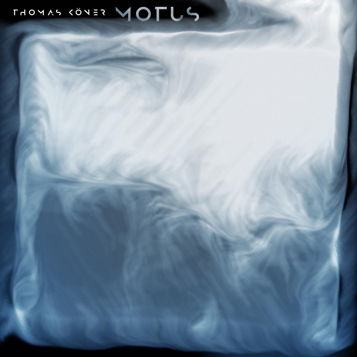 Thomas Köner  – Motus